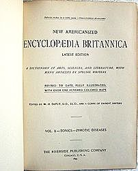 British Encyclopedia