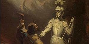 El Burlador de Sevilla; Acto 3