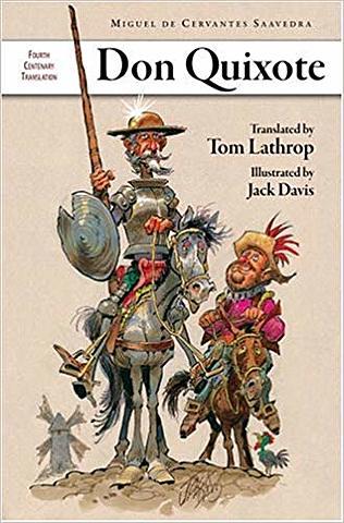 Don Quijote de la Mancha: Cap. 1