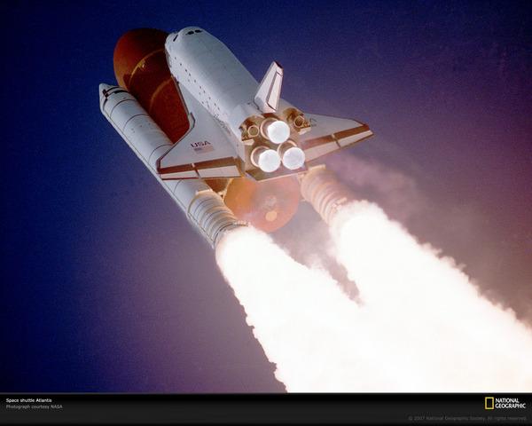 Shuttle Retirement