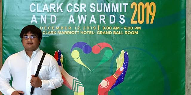 LR attends CSR Summit and Awards 2019