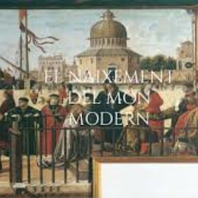 Panorama del món modern (segles XVI-XVII) timeline