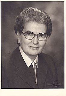 Margarete SCHÖRL