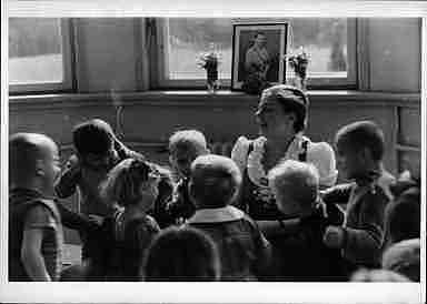 Kindergarten im Nationalsozialismus