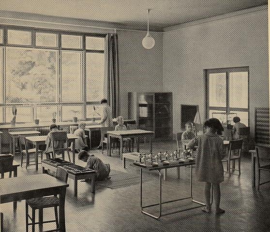 """Eröffnung """"Haus des Kindes"""" in Wien 10"""