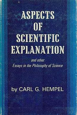 Aspects of Scientific Explanation
