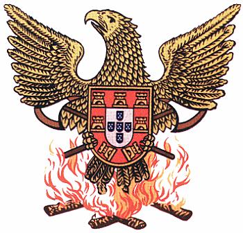 Criação da Liga dos Bombeiros Portugueses