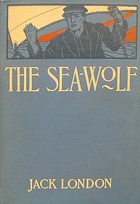 Джек Лондон. Морской волк.
