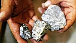 Inici de l'extracció de plata de Mèxic i Potosí