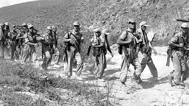 Campanya militar espanyola a la zona del Marroc