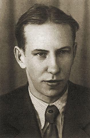 Матюхин Николай Яковлевич