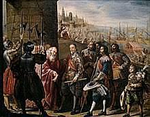 Unió de armes d'Olivares