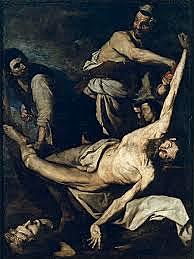 Ribera: Martiri de Sant Bartomeu