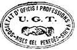 UGT (moviment obrer)