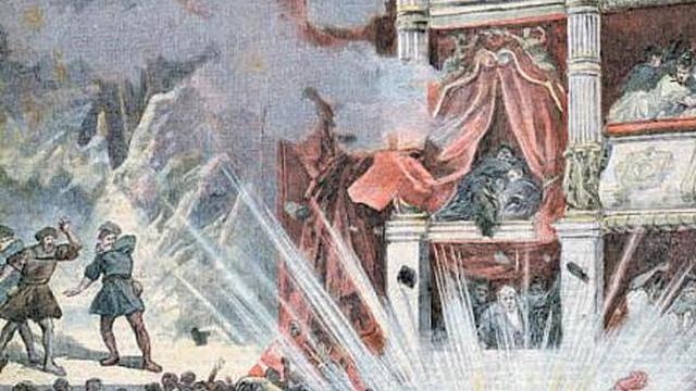 7 de novembre de 1893 (Propaganda dels fets)