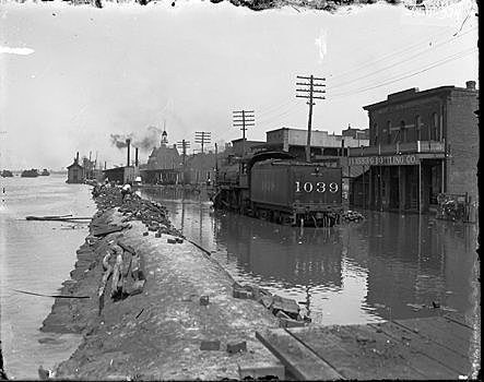 Great Flood of 1927