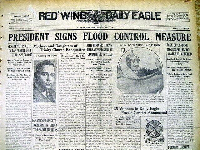 1928 Flood Control Act