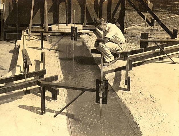 USACE National Hydraulics Laboratory