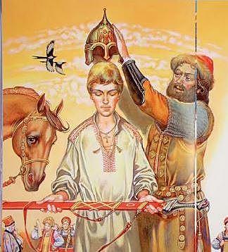 Александр - князь-наместник Новгородский, князь Дмитровский и Тверской.