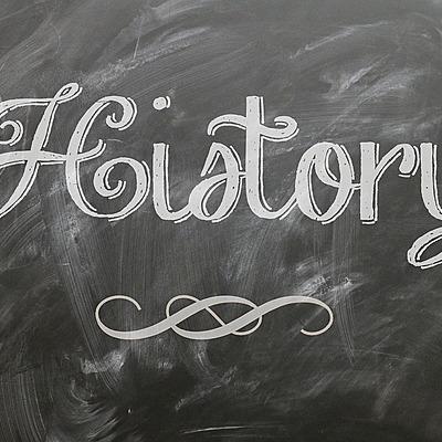 Ripasso Storia timeline