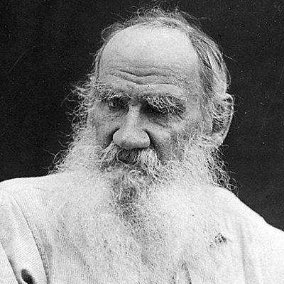 Л.Н.Толстой timeline