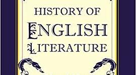 History English Literature timeline