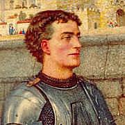 Thomas Malory (Year 1469)