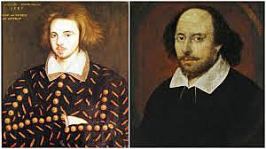 MARLOWE AND SHAKESPEARE (YEAR 1564)