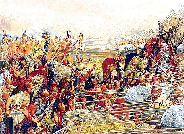 Bataille de Pydna