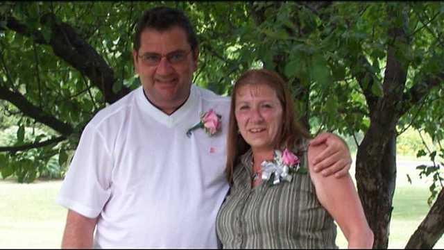 Bill & Lorraine Currier, VT