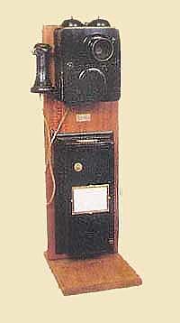 Pay Telephone