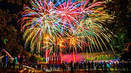 Самые необычные праздники со всего мира timeline