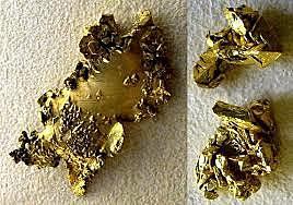 זהב ועושר בברזיל