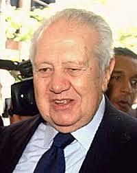 נשיא ראשון לפורטוגל