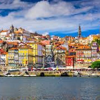 פורטוגל בציר הזמן timeline