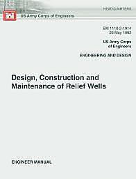 Publication of EM 1110-2-1914