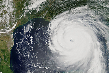 Hurricane Katrina and Interagency Performance Evaluation Task Force (IPET)