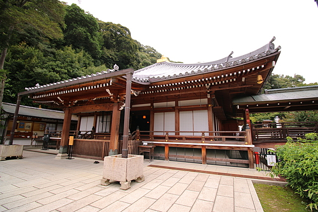 1234 - Formazione nel tempio