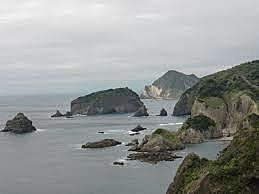12 maggio 1261 - Primo esilio: Ito, provincia Izu