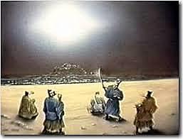 12 settembre 1271 - Terza persecuzione: Tatsunokuchi
