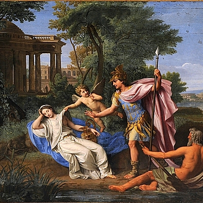 L'antica Roma timeline