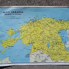 Eesti Vabariigi taasiseseisvumine
