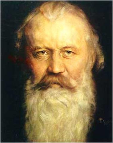 Amistat amb Johannes Brahms
