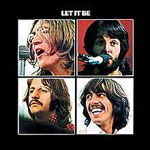 Sortie de ``Let It Be`` des Beatles