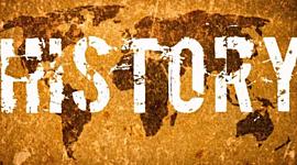 U.S. History Timeline B