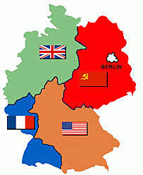 Germany Divided (1945)