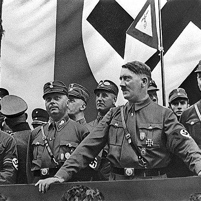 Deutschland im 20. Jahrhundert timeline