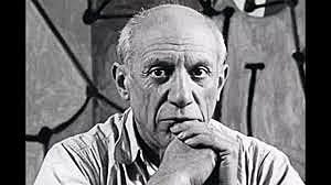 Mort de Pablo Picasso