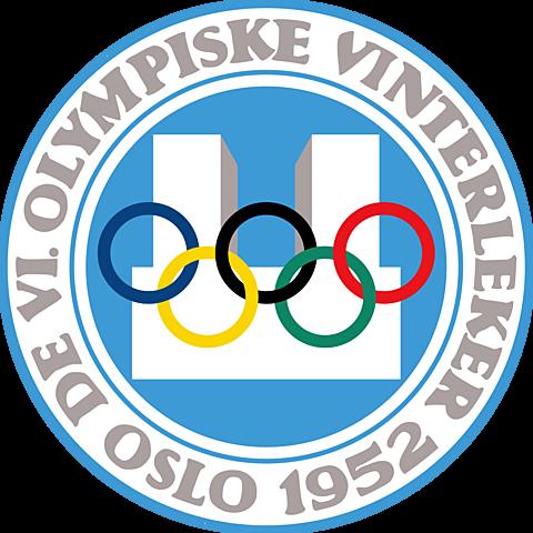 Canada aux Olympiques de Oslo en Norvège