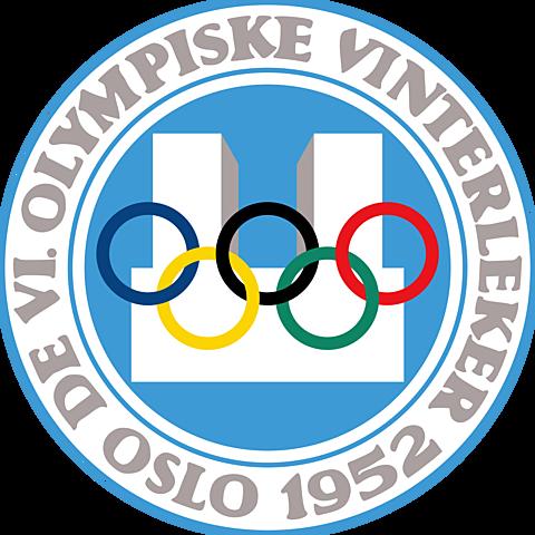 Le Canada aux jeux olympiques d'hiver de 1952